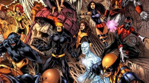 'X-Men' Comic Review