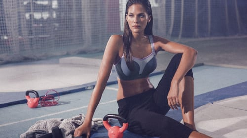 Most Wished for Sports Bras on Amazon Every Woman Needs