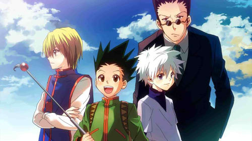 10 Long-Running Anime Series to Binge-Watch
