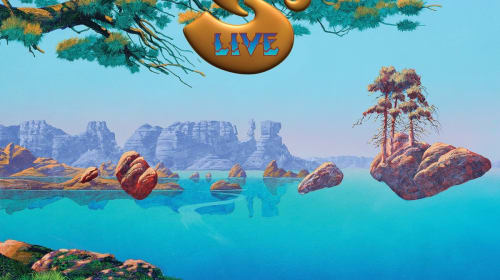 'Yes: 50 Live' Is a Must-Have for EnthusiYests