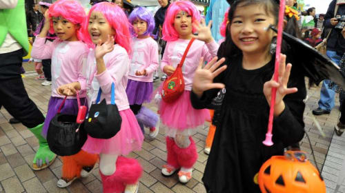 12 Halloween Traditions Around the World