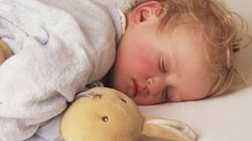 Sleep: The Toddler Who Wakes up at Night