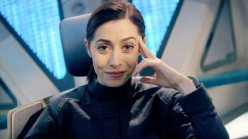'Star Trek' With Swearing