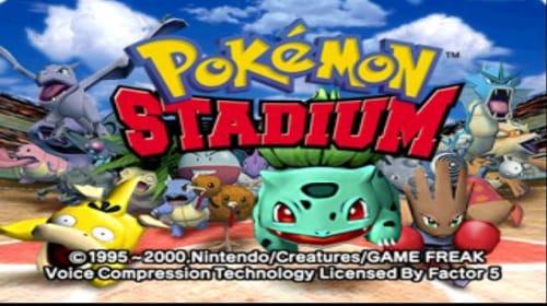 'Pokemon Stadium' Review
