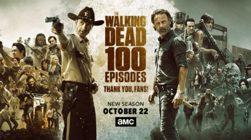 Why 'The Walking Dead' Isn't as Good as it Used to Be...
