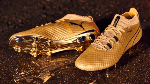 Most Expensive Soccer Cleats on the Market