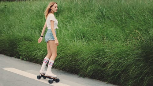 Reasons Why WALNUTT Spectra Mini Is the Smartest and Safest Electric Skateboard