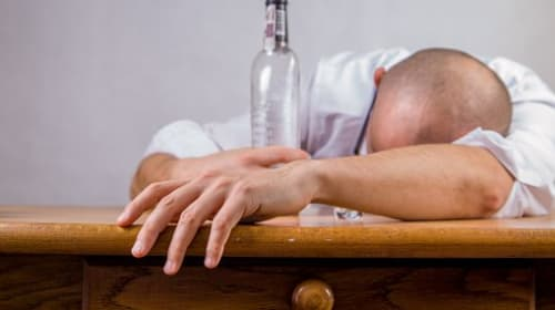 Alcohol Dependence, Are You at Risk?