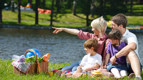 6 Fun Activities to Do with the Family This Summer