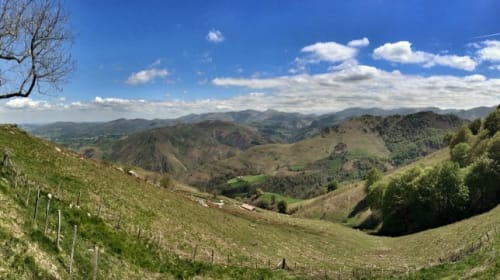 Camino de Santiago, Day 1 | From Saint Jean Pied de Port to Roncesvalles