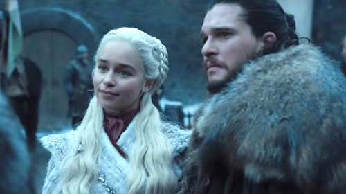 Top 5 Craziest 'Game of Thrones' Endgame Theories