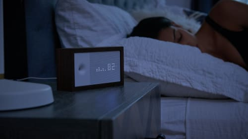 These Smart Interior Air Quality Monitors Can Help You Sleep Better & Cure Your Allergies