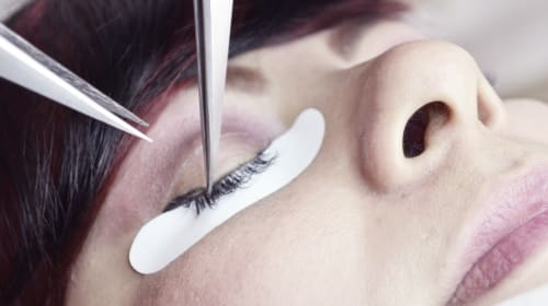 Eyelash Extension FAQ and Aftercare