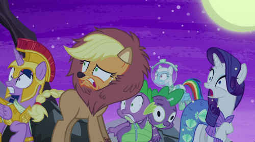 'My Little Pony' Episodes: Halloween Edition