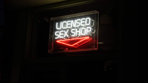 What's the Fuss About Male Sex Toys?