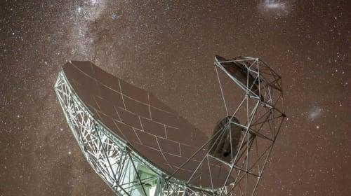 The MeerKAT Telescope