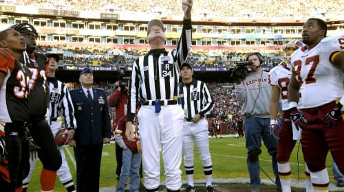 NFL's Overtime Is Perfect As Is