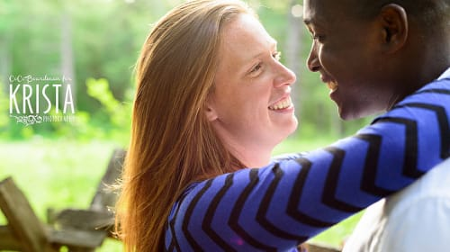 Embrace, Cherish, and Love