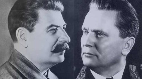 The Tito-Stalin Split