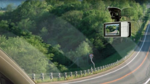 Best Dash Cameras You Can Buy on Amazon