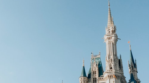 Why Disney World (And Possibly Legoland) Will Reign Supreme Amongst Amusement Parks