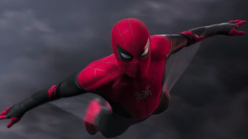 Movie Review - 'Spider-Man: Far From Home'
