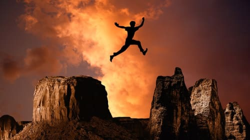 Overcoming Obstacles & Redefining Failure