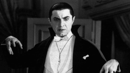 Ten Literary Vampires You Won't Have Heard Of