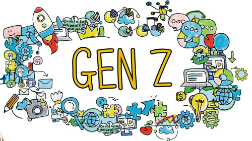 An Open Letter from Generation Z