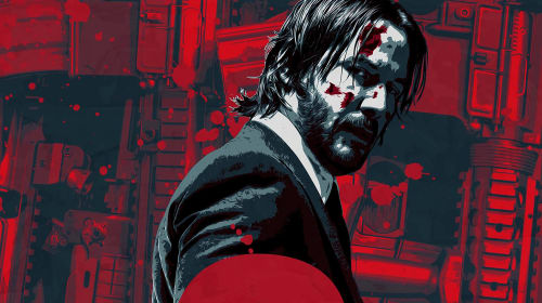 How to Build John Wick in 'Dungeons and Dragons' 5th Edition