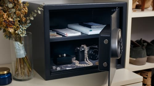 Best Safes for Your Home