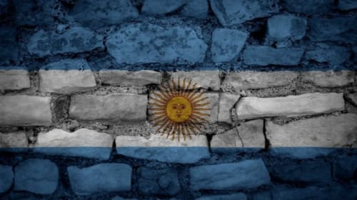 Argentina, Stories of a Native to His Son