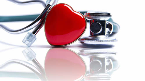 Save Your Motor: 9 Products That Are Good for Our Heart Health