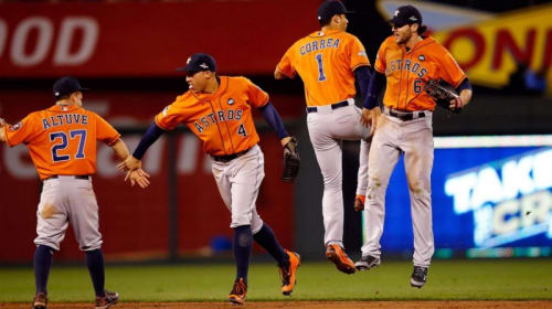 The Houston Astros Are the Real Deal