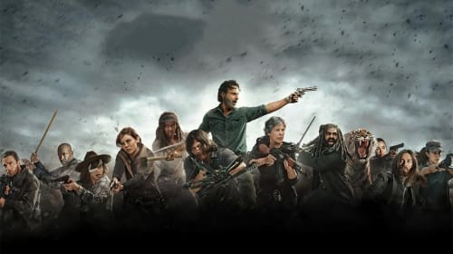 We're 'Dead' Excited: 'The Walking Dead' Reveals 'Episode 100' Title And Synopsis