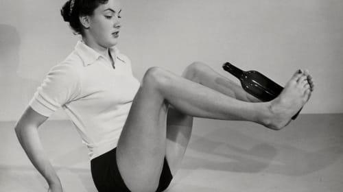 Benefits of Kegel Exercises