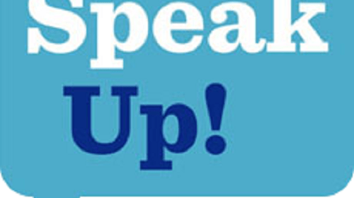 Speak Up About Sex!