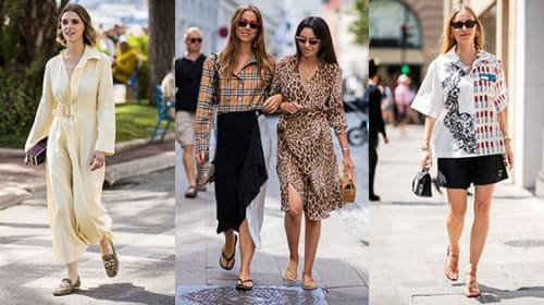 Trending Australian Fashion Musts