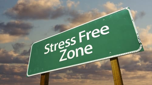 7 Ways to Decrease Stress