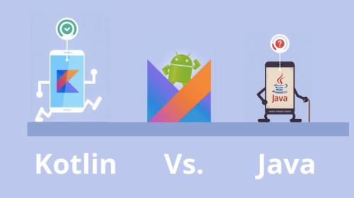Comparing the Best in Android: Kotlin VS Java, Who Wins the Race?