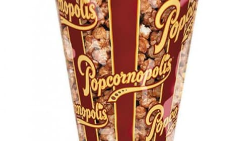 8 Reasons to Make Your Popcornopolis Popcorn