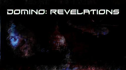 Domino: Revelations - Prologue