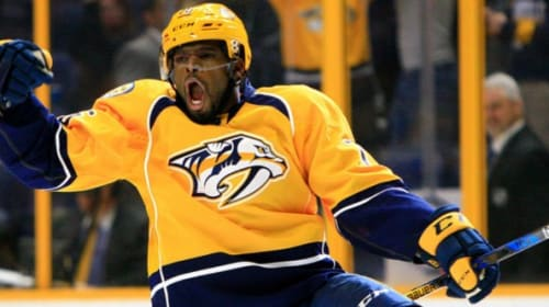 P.K. Subban Should Be the Face of the NHL