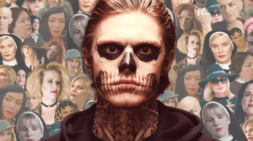 'American Horror Story': Crossover?