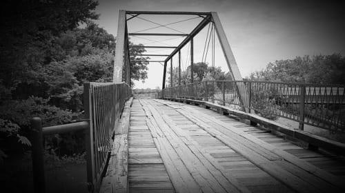 Goat Man's Bridge (Pt. 1)