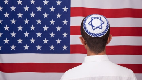 Being Jewish in the US Military