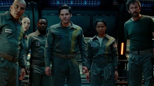 Review: 'The Cloverfield Paradox'