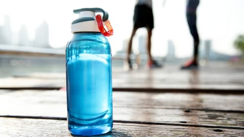 5 Great Reasons to Carry a Water Bottle