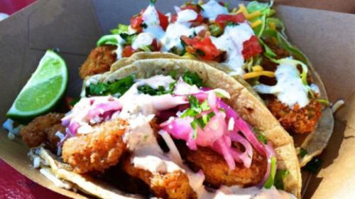 The Most Sensational Tacos Around