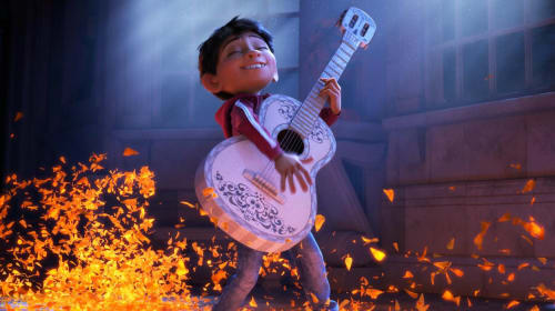 'Coco' Is One of Pixar's Best, Providing Stunning Visuals, and a Great Story to Follow